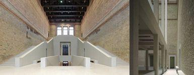 Bild zu Wiederaufbau Neues Museum
