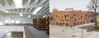 Bild zu Mittelpunktbibliothek Köpenick