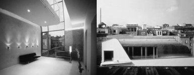 Bild zu Dachgeschossausbau