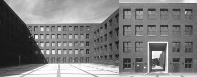 Bild zu Oberstufenzentrum für Farbtechnik und Raumgestaltung