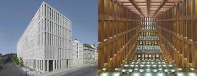 Bild zu Jakob-und-Wilhelm-Grimm-Zentrum