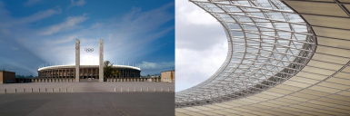 Bild zu Olympiastadion Berlin